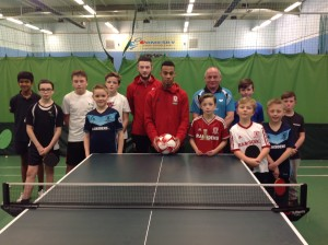 PL4S Jan 18 2017 Bradley Fewster, Junior Mondal