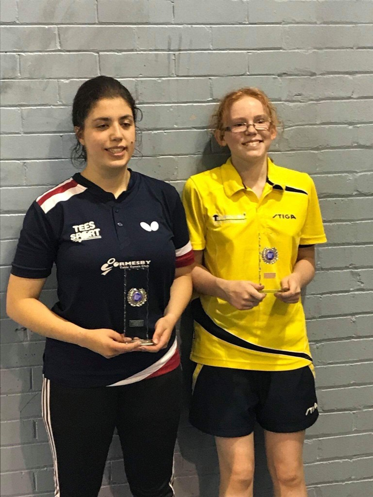 Rana Niamh Scarborough Burton 2star Junior wnr