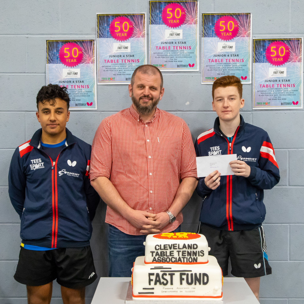 Joe Cope Shajan Fast Fund 27.10.18