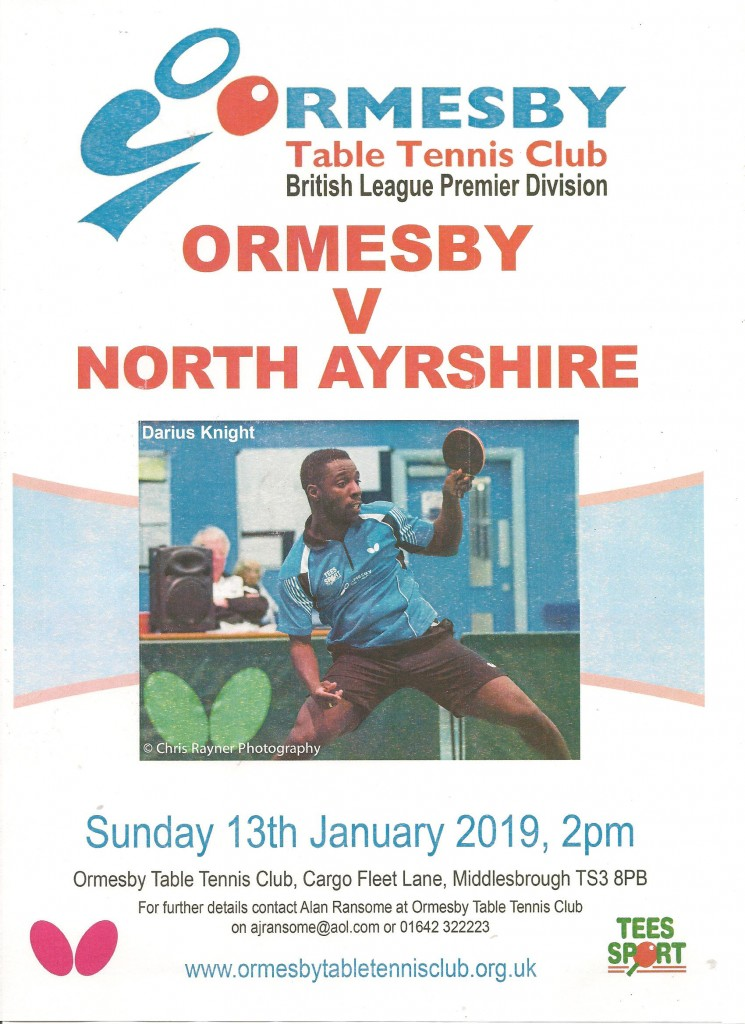 Ormesby North Ayrshire Sun 13 01 19 001